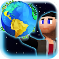 EarthCraft 3D: Block Craft & World Exploration apk