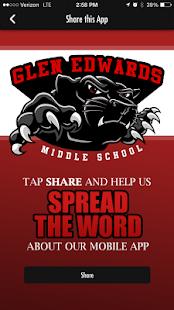 Glen Edwards Middle School - náhled