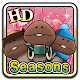 Mushroom Garden Seasons HD (game)