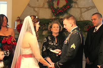 Photo: Wedding Ceremony Officiant, Minister Greenville, SC   http://WeddingWoman.net |   #WeddingCeremony , #WeddingOfficiant , #WeddingMinister , #JusticeofthePeace , #Celebrant , #WeddingChaplin , #Elope , #Elopement