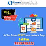 Benefit of website design for your business website
