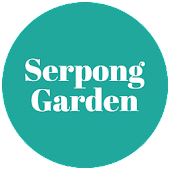 Serpong Garden Apartment