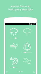 Noisli screenshot 0