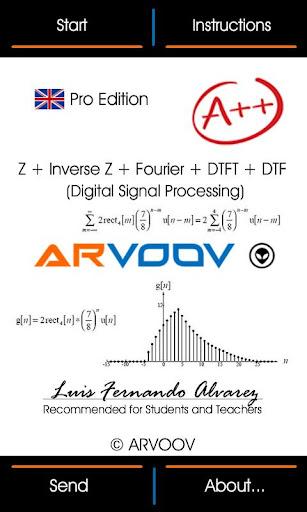 Z Transform Fourier