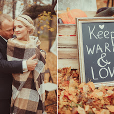 Wedding photographer Masha Lvova (mashalvova). Photo of 16.11.2013