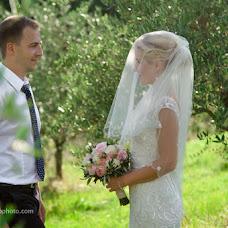 Wedding photographer Zhenya Tischenko (SHENKOphoto). Photo of 22.10.2014