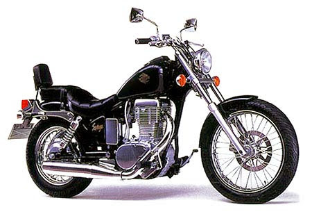 suzuki LS 650 Savage-manual-taller-despiece-mecanica
