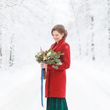 Wedding photographer Sergey Grachev (SergeiGrachev). Photo of 23.01.2016