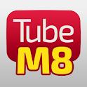 TubeM8 icon