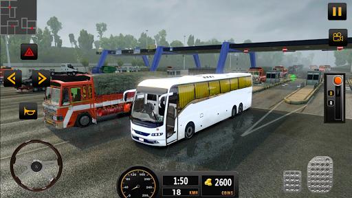 City Transport Simulator: Ultimate Public Bus 2020 0.1 screenshots 5
