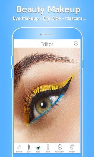 Beauty Plus Camera 3.0.4 screenshots 4
