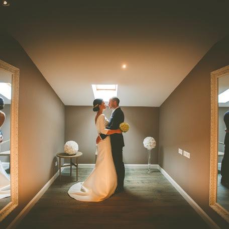 Wedding photographer David Vicente (vicente). Photo of 20.09.2016