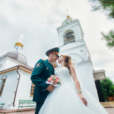 Wedding photographer Ilya Koznov (koznov). Photo of 17.08.2016