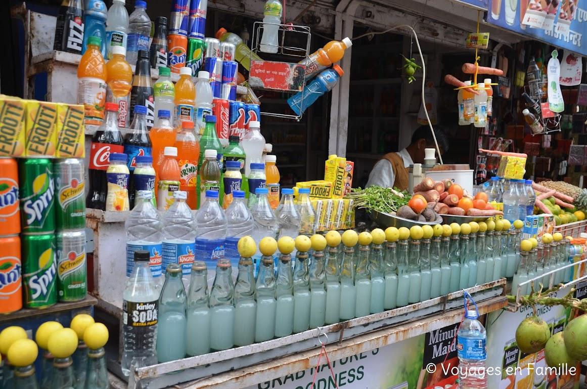 lemonade India
