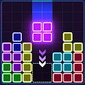 Glow Block Puzzle icon