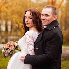 Wedding photographer Yuliya Afanaseva (JuZaitseva). Photo of 03.05.2017