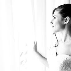 Fotografo di matrimoni Micaela Segato (segato). Foto del 13.05.2017