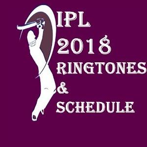 IPL 2018 Ringtones [Schedule also Included]