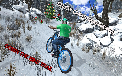 MTB Downhill Racing 1.2 screenshots 9