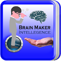Brain Maker Book icon