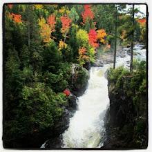 Photo: #Lanaudière #Québec #Canada