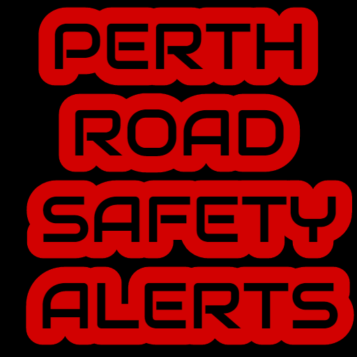 Perth Road Safety Alerts