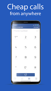 International Calls App Download For Android 1