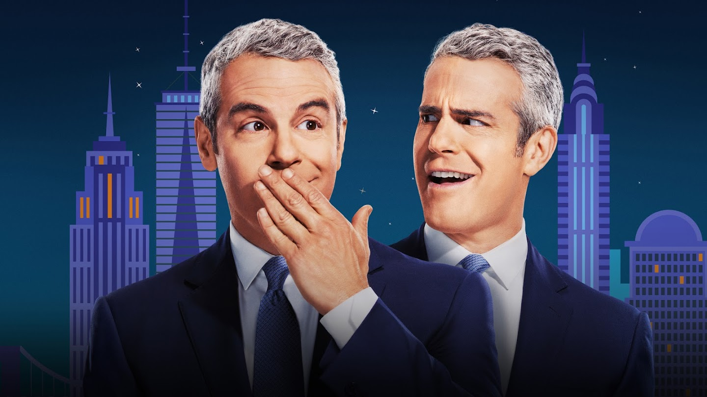 Watch Watch What Happens Live With Andy Cohen live