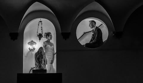 Fotógrafo de bodas Palma (barbieri). Foto del 19.09.2018