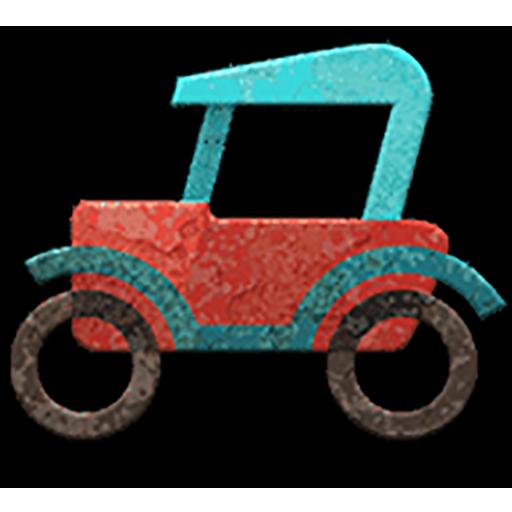 Retron-UI Icon Pack