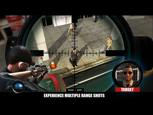City Police Sniper 2018 - Best FPS Shooter for PC