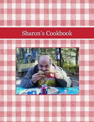Sharon's Cookbook