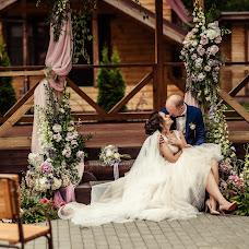 Wedding photographer Yanina Grishkova (grishkova). Photo of 19.09.2018