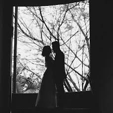 Huwelijksfotograaf Eclair Joli (eclairjoli). Foto van 20.09.2018