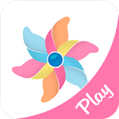 PlayMama 90+ baby games
