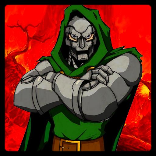 Super Doom Coloring Pages Google Play De Uygulamalar