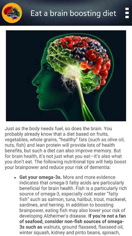 Best treatment for memory loss image 1
