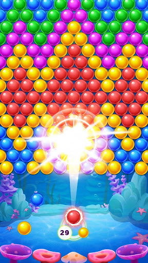 Bubble Shooter Blast 1.2.3051 screenshots 5
