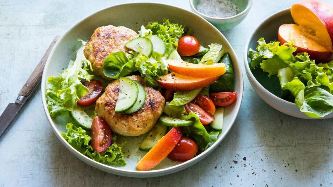 Paleo Snacks In Diet - The Idea To Make Diets Tasty