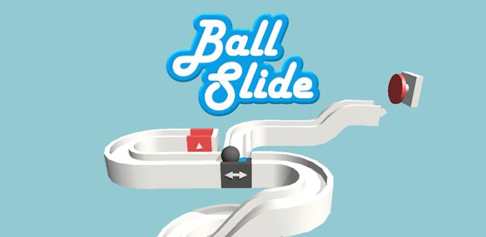Ball Slider 3D