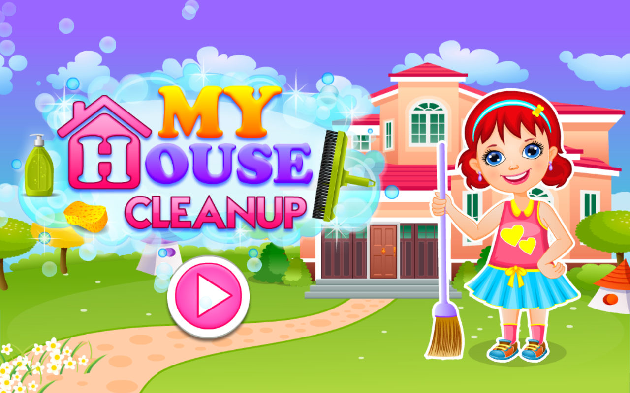 My House Cleanup - Android Apps on Google Play