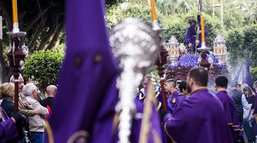 La hermandad de Pasión suspende ya su estación de penitencia del Lunes Santo
