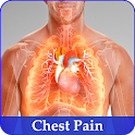 Chest Pain icon