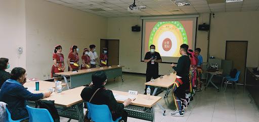 第六屆原住民族語單詞競賽