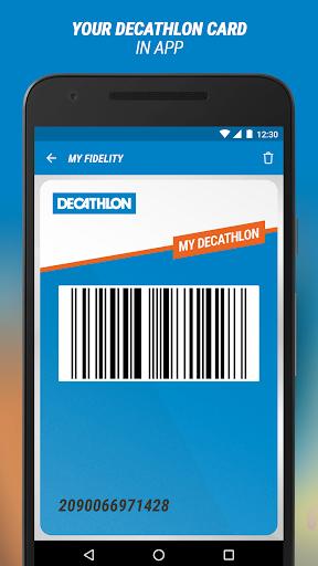 Decathlon 4.3.7 screenshots 2
