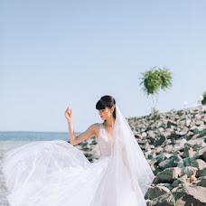 Wedding photographer Irina Belaya (white). Photo of 03.08.2018