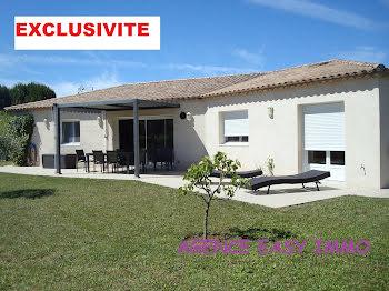 villa à Régusse (83)