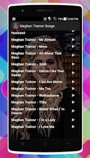 Meghan Trainor Songs - náhled