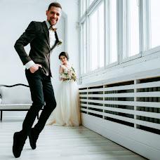 Wedding photographer Anastasiya Shaferova (shaferova). Photo of 28.04.2018
