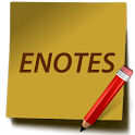 Extra Notes icon